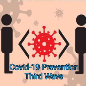 Covid-19 Prevention Third Wave